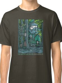 The Mountain Goats with The Beets in Denver tour tee Classic T-Shirt
