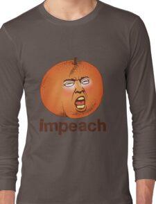 IMPEACH Long Sleeve T-Shirt