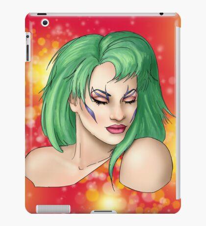 Pizzaz - The Misfits iPad Case/Skin