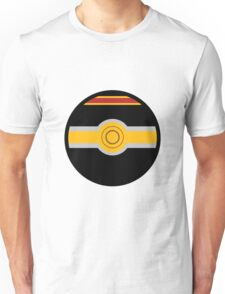 Luxury Ball Unisex T-Shirt