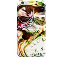 Too Weird to Live, Too Rare to Die by Skillmatik iPhone Case/Skin