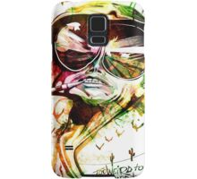 Too Weird to Live, Too Rare to Die by Skillmatik Samsung Galaxy Case/Skin