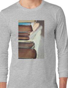 Well-loved Long Sleeve T-Shirt