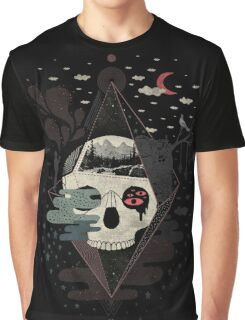 Happy Riddle Graphic T-Shirt