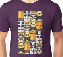 TWRP tile design Unisex T-Shirt