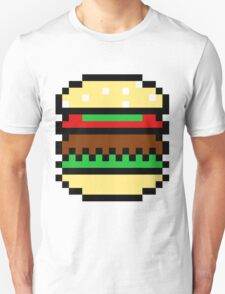 PIXEL BURGER T-Shirt