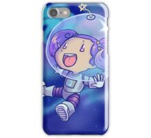 Chibi In Spaaace iPhone Case/Skin