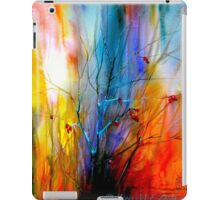 Late Sun... iPad Case/Skin