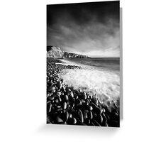 Spring Swell (Mono) Carte de vœux