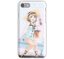 Initial UR Watanabe You [unidolized] ✩ iPhone Case/Skin