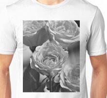 Roses For Mom Unisex T-Shirt