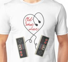 Old School Love  Unisex T-Shirt