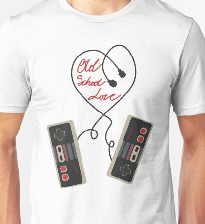 Old School Love  Unisex T-Shirt