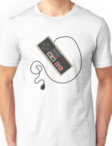 Old School Gaming  Unisex T-Shirt