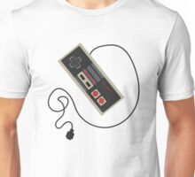 Old School Gaming  Unisex T-Shirt