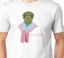 Turtally - Kroll Show Unisex T-Shirt