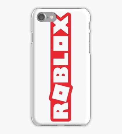 Rolox 2017 logo iPhone Case/Skin