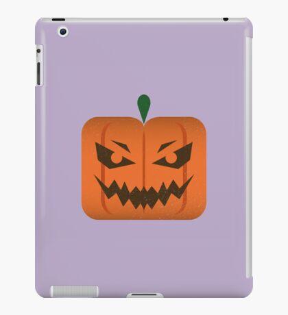Pumpkin! iPad Case/Skin
