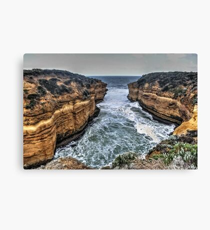 Great Ocean Road (2), Victoria, Australia Canvas Print