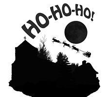 Ho-Ho-Ho! by Ancaria
