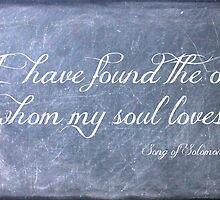 Soul Mates by Hilary Walker