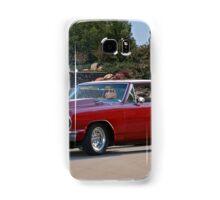 1965 Chevrolet 'Pro Street' Malibu Samsung Galaxy Case/Skin
