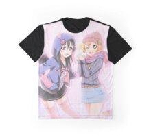 NicoRin ★ Graphic T-Shirt
