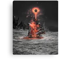 The Lord of Lords Canvas Print