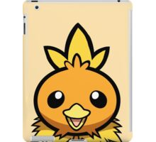 Torchic iPad Case/Skin