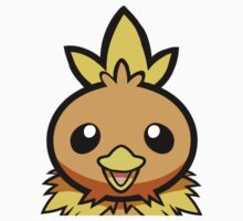 Torchic Kids Clothes