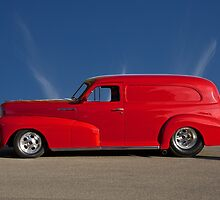 1947 Chevrolet 'Profile of Passion' Panel by DaveKoontz