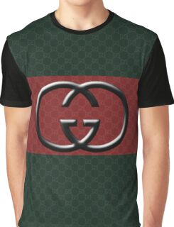 Gucci Graphic T-Shirt
