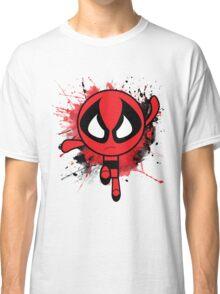 Deadpuff! Classic T-Shirt