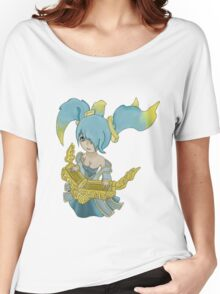 Chibi Sona Women's Relaxed Fit T-Shirt