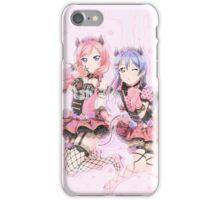 UmiMaki #2 ☆・゚ iPhone Case/Skin