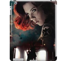 Red In My Ledger iPad Case/Skin