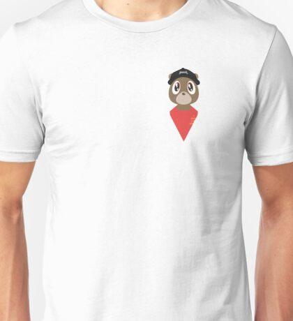 kanye west - pablo bear Unisex T-Shirt
