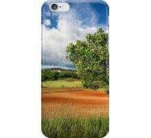 Walnut Tree iPhone Case/Skin
