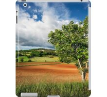 Walnut Tree iPad Case/Skin