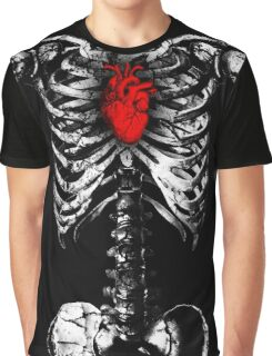 Spare Ribs Graphic T-Shirt
