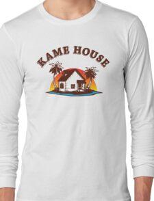 Kame House Long Sleeve T-Shirt