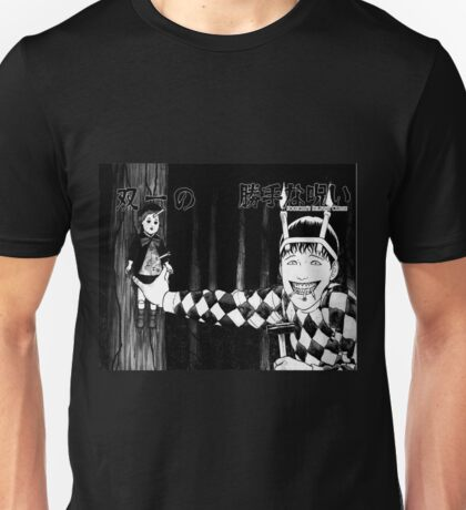 Souichi's Diary of Delights Unisex T-Shirt