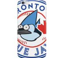 A Regular Blue Jay iPhone Case/Skin