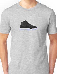 """Air Jordan XI (11) """"Space Jam"""" Unisex T-Shirt"""
