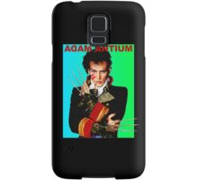 Adam Antium Samsung Galaxy Case/Skin