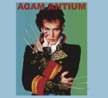 Adam Antium Kids Clothes