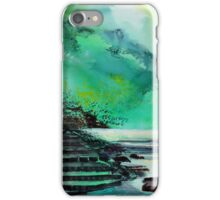 Anchored  iPhone Case/Skin