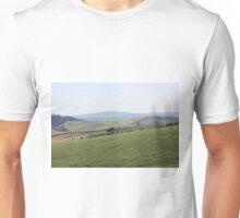 Palouse landscape 1 Unisex T-Shirt