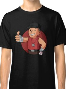 RED Scout Classic T-Shirt