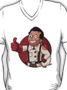 RED Vault Medic T-Shirt